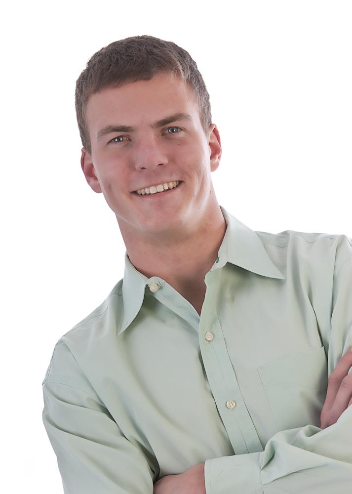 Russel Website Portraits