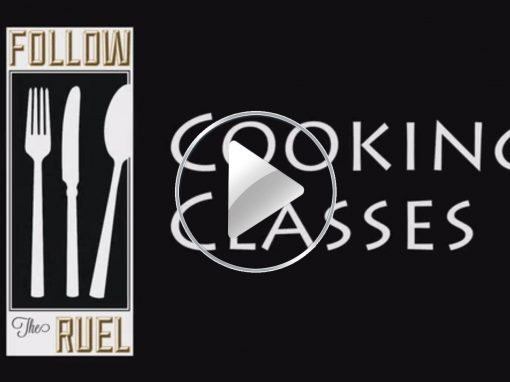 FTR Cooking Classes